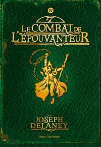L'EPOUVANTEUR POCHE, TOME 04