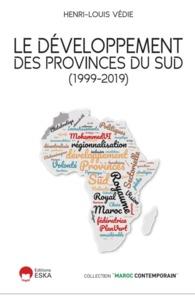 LE DEVELOPPEMENT DES PROVINCES DU SUD (1999-2019)
