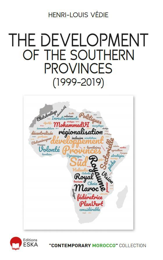 THE DEVELOPMENT OF THE SOUTHERN PROVINCES (1999-2019)