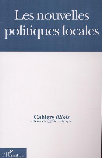 LES NOUVELLES POLITIQUES LOCALES (n°35-36)