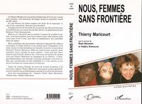 NOUS, FEMMES SANS FRONTIERE