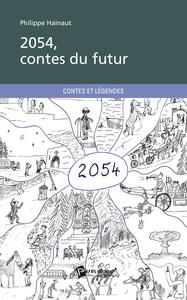 2054 CONTES DU FUTUR