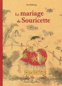 MARIAGE DE LA SOURICETTE