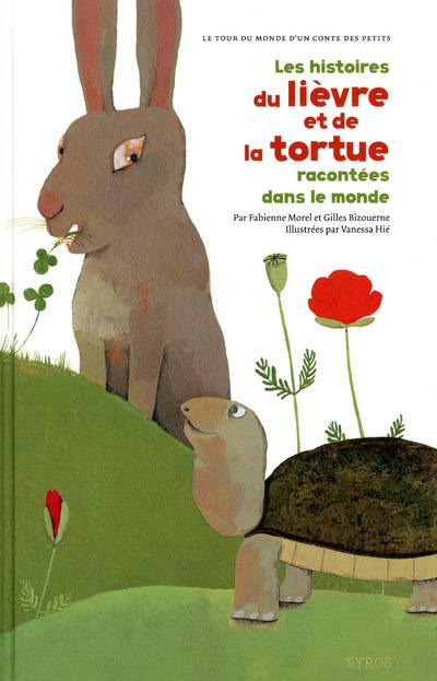 HIST DU LIEVRE ET LA TORTUE - VOLUME 03