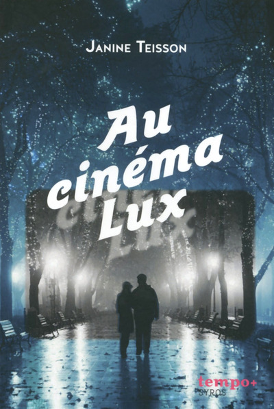 AU CINEMA LUX