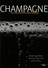 CHAMPAGNE - LA VIE SECRETE DES BULLES