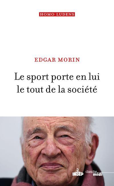 Le sport porte en lui le tout de la societe