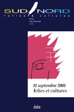 SUD/NORD 16 - 11 SEPTEMBRE 2001