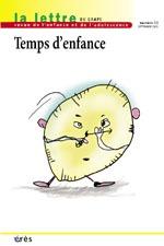 GRAPE 53 - TEMPS D'ENFANCE