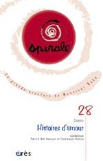 SPIRALE 28 - HISTOIRE D'AMOUR