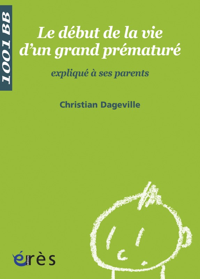 1001 BB 069 - DEBUT DE LA VIE D'UN GRAND PREMATURE