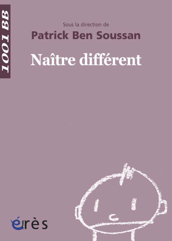 1001 BB 009 - NAITRE DIFFERENT
