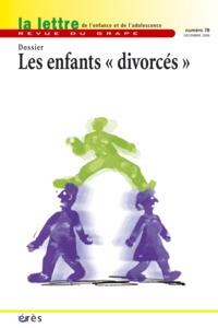 GRAPE 78 - LES ENFANTS DIVORCES