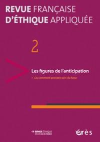 RFEA 02 - LES FIGURES DE L'ANTICIPATION