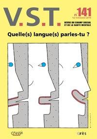 VST 141 - QUELLE(S) LANGUE(S) PARLES-TU ?