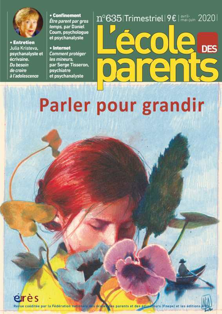 EPE 635 - PARLER POUR GRANDIR