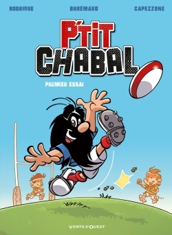 P'TIT CHABAL - TOME 01