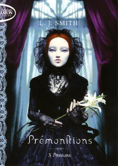 PREMONITIONS T03 PASSIONS - VOL3