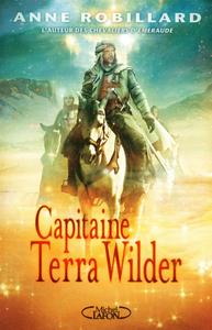 CAPITAINE TERRA WILDER - VOL02