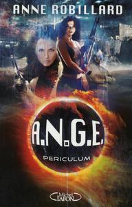 A.N.G.E. - TOME 8 PERICULUM
