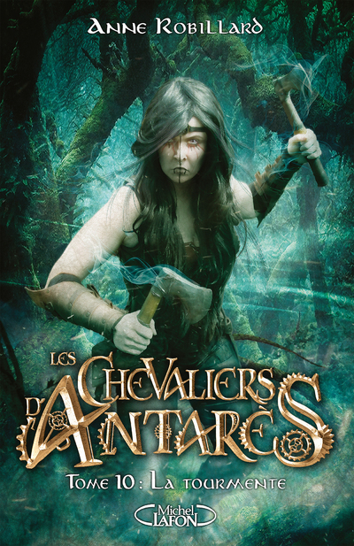 T10 CHEVALIERS D ANTARES