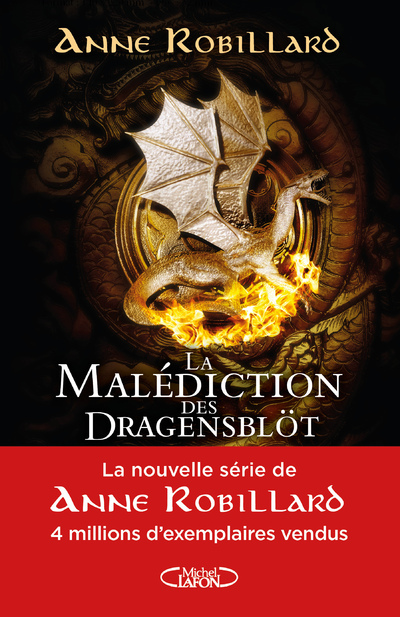LA MALEDICTION DES DRAGENSBLOT - TOME 1 LE CHATEAU - VOL01