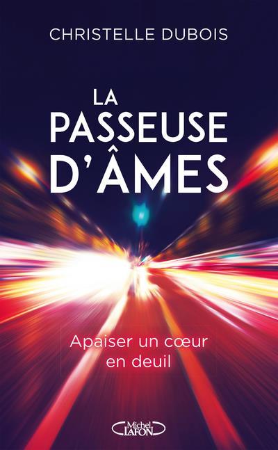LA PASSEUSE D'AMES