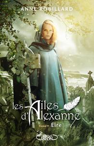 T9 LES AILES D ALEXANNE  TOME 9