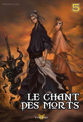 LE CHANT DES MORTS T05