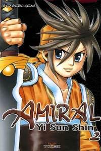 AMIRAL YI SUN SHIN T02