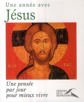 UNE ANNEE AVEC JESUS