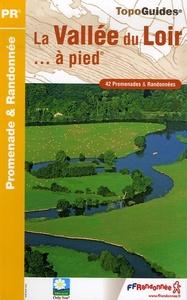 VALLEE DU LOIR A PIED 2006 - 41-49 - PR - P491