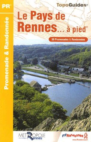PAYS DE RENNES A PIED 2006 PR