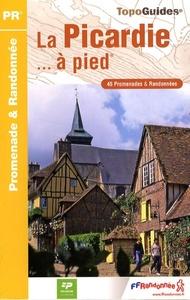 PICARDIE A PIED 2008 - 02-60-80 - PR - RE12