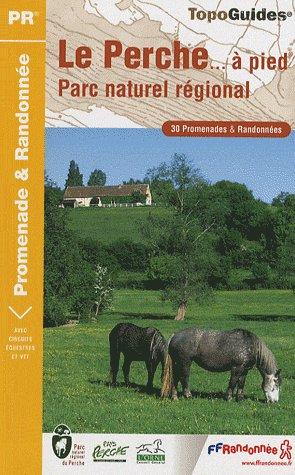 PARC NATUREL DU PERCHE 2007 - 28-61 - PR - PN16