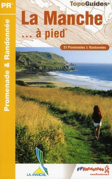 MANCHE A PIED 2008 - 50-PR- D050