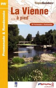 VIENNE A PIED 2008 - 86 - PR - D086