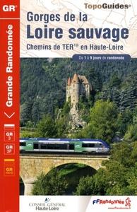 GORGES DE LA LOIRE SAUVAGE 2008 - 43 - GR3-GRP - 4304