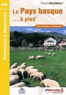PAYS BASQUE A PIED NED 2013 - 64 - PR - P642