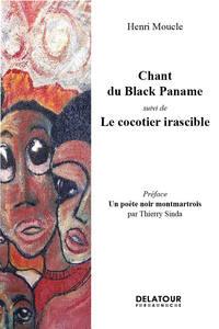 CHANT DU BLACK PANAME