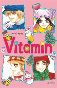 VITAMIN T14