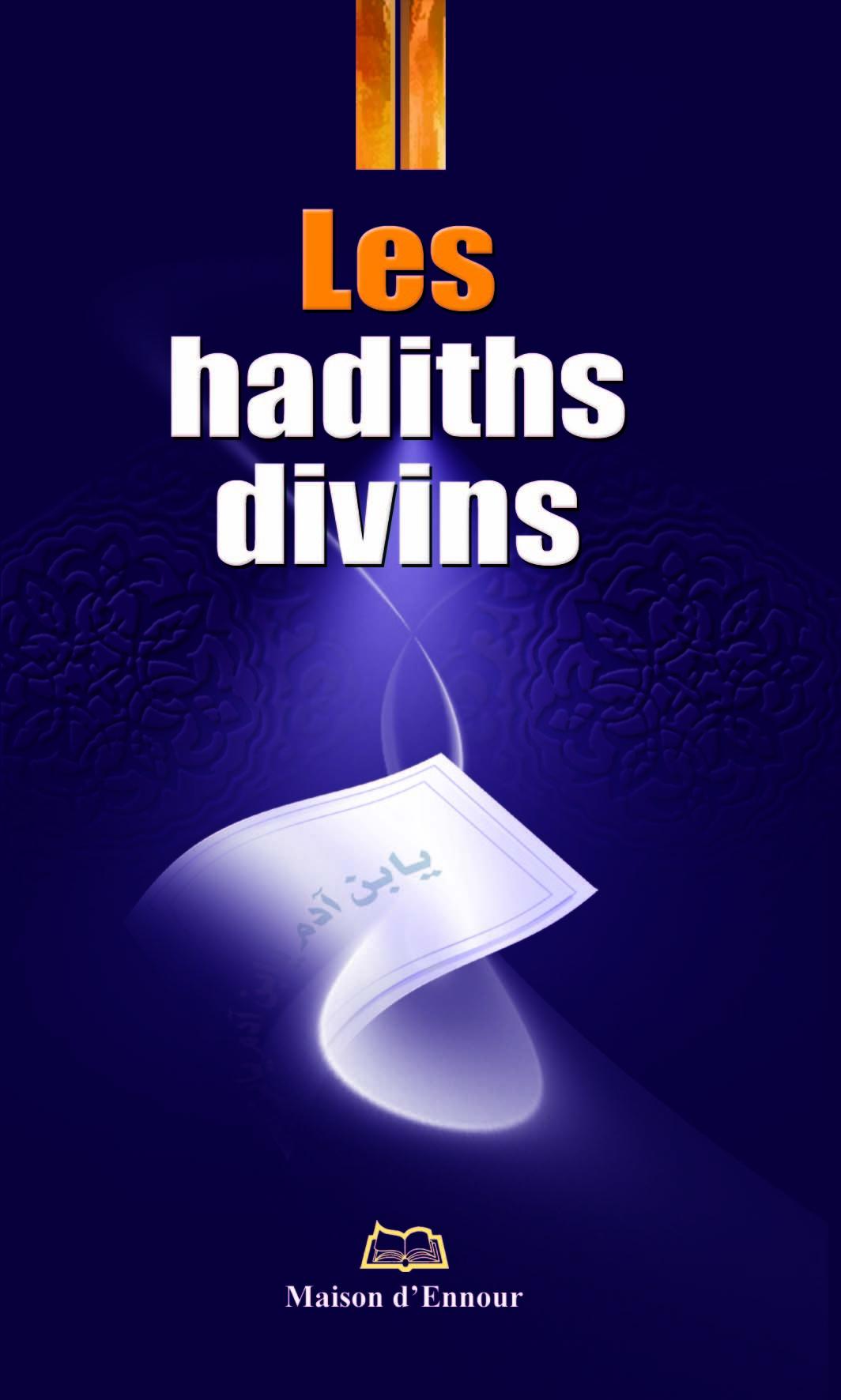 HADITH DIVIN (LES)