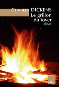 GRILLON DU FOYER (LE)