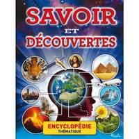 SAVOIR ET DECOUVERTES