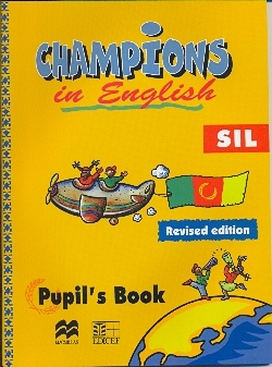 CHAMPIONS IN ENGLISH ELEVE SIL (EDITION REVISEE)
