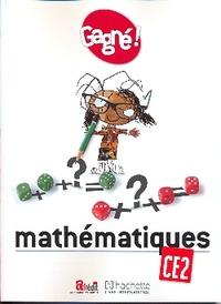 GAGNE ! MATHS CE2 ELEVE- CAMEROUN