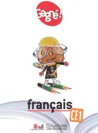 GAGNE ! FRANCAIS CE1 ELEVE - CAMEROUN