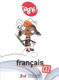 GAGNE ! FRANCAIS CE2 ELEVE - CAMEROUN