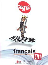 GAGNE ! FRANCAIS CM1 ELEVE - CAMEROUN