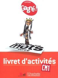 GAGNE ! FRANCAIS CM1 LLIVERT D'ACTIVITES - CAMEROUN
